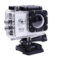 Action Camera Full HD DVR Sport DV Original SJ4000 1080P Helmet Waterproof Camera 1.5inch G Senor Motor Mini DV 170 Wide Angle