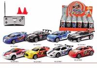 2010B Coke Can Car mini RC Car / racing car