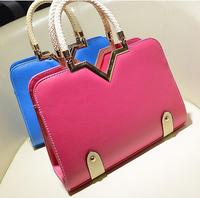 2014 the most popular women handbag designer brand louis.bag lady leather handbag wholesale