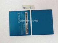 "2pcs/Lot Original Android Phone Capacity 2000Mah Battery For 4.5"" Star/ Tianhe W450 MTK6582 Original Phone Battery Free shipping"