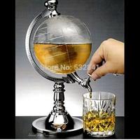 Free Shipping Mini Globe Water Dispenser - Beer Machine Beverage Machine Fashion Gift Household
