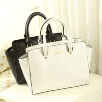 2014 spring and summer fashion vintage bag big bag handbag shoulder bag female bags