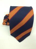 2014 Hot Sale Stripe Silk Proformal Necktie