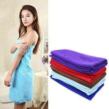 80 * 140 cm funcional macia microfibra absorvente toalhas de praia toalha de banho viagens Gem Quick Dry novo grátis frete(China (Mainland))
