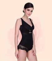 Free shipping / Siamese girly / beam waist / pinched waist / thin waist / hip / girly / corset 004