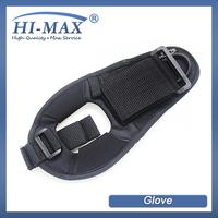 free shipping Hi-max 5pcs/1bag ing flashlight accessory torch flashlight lamp glove