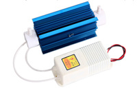 High Frequency Ozonizer 10g with Aluminum Alloy Heat Sink+Free Shipping