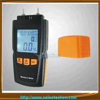 Digital moisture wood meter 610