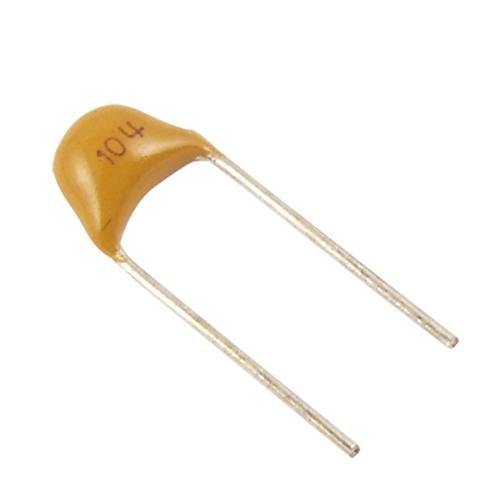 radial multilayer 0.1uf monolítico de cerâmica capacitor 100 unidades(China (Mainland))