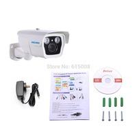 ESCAM H.264 ONVIF1080P IR Waterproof 3-12mm 4X Auto Zoom Lens Bullet IP Surveillance,Support Mobile Detection