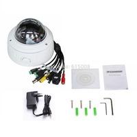 ESCAM HD3500V TI H.264 ONVIF POE 1080P IR Waterproof 2.8-12 Varifocal Lens Dome IP Surveillance IP Camera 2.0MP