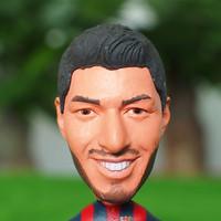 KODOTO Soccer Doll 9# SUA*** (B) 2014-2015