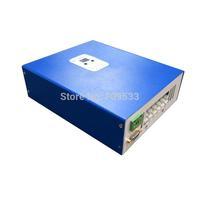 3 stages charging MPPT 3rd generaration 12V 24V 48V 40A li-ion charge controller solar