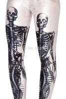 YWNN New Arrival Fashion lettering 3D Print Sexy Girl LeggingS High Elastic Slimming Mention Hip Plus size Woman Leggings