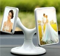 Car Decoration creative custom photo car car accessories car decoration supplies DIY personalized custom Jushi