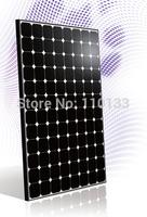 318W Mono Solar PV Panel