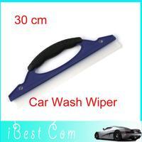 Drop shipping Car washer 2013 hot sale Wiper plate car wash wiper plate wiper blade wiper window silica gel dryers  wholesa gift