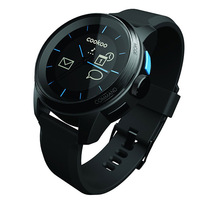 100% OFFICIAL COOKOO SMART REMOTE BLUETOOTH WATCH (BLACK) FOR APPLE ANDROID