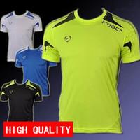free shipping New arrival 2014 brand Tee Shirt Sport T-shirts Men 's Bicycle Jersey shirt Cycling Short Sleeve M-XXL LSL3209