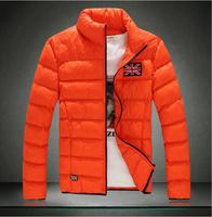 2014 Hotsale Men Winter Coat Jacket Down Coat Parka Outdoor Wear High Quality Jaquetas Masculinas Inverno Big Size S-XXXXXL/ 5xl