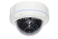 LVDM45SM Vandalproof IR Dome Camera