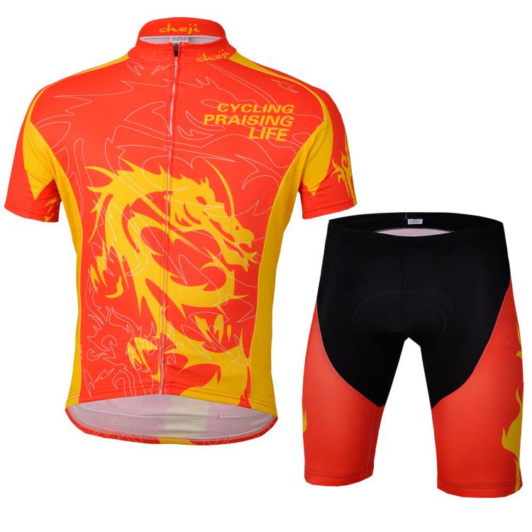 Free shipping Eragon Design Pro Bike Team man/male Sports Cycling Wears Sports Sets Bike Cycling Shorts Discount men Clothing()