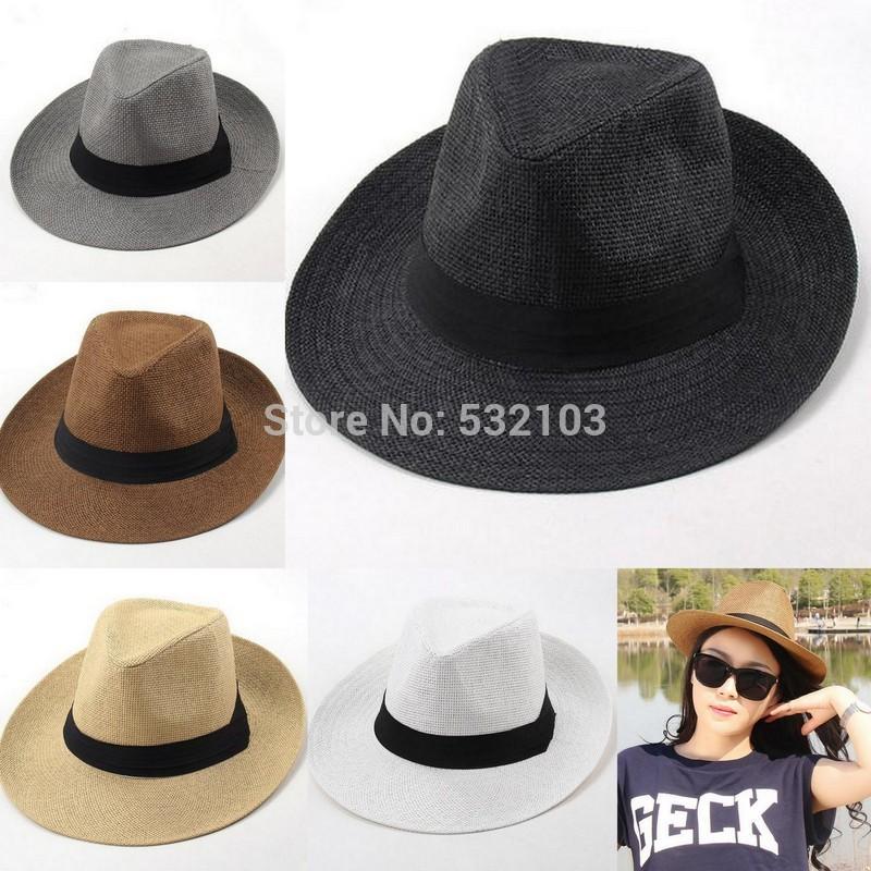 Straw Sun Hats For Men Sun Hat Women 39 s Men 39 s