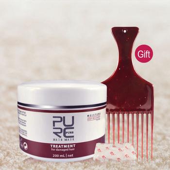 Продукты по уходу за волосами глубоко ремонт маска горячая распродажа уход за волосами ...