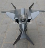 free shping big size Fighter plane models J20 1:32 aircraft models stealth Fighter plane models
