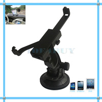 """Black Car Windshield Suction Cup Mount Holder Bracket for 7"""" 8"""" 10"""" Tablet MID GPS 1PC Free Ship"""