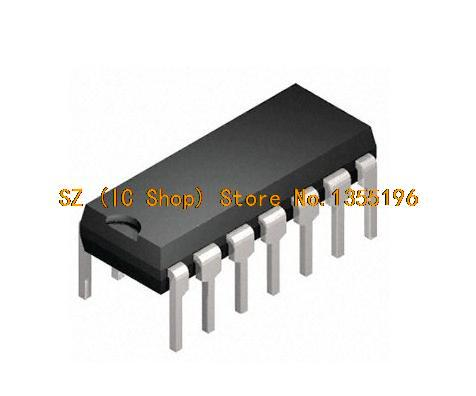 Free shipping / Dac8800fp 8 cmos d a double ic pin dip . . IC(China (Mainland))