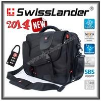 brand SwissLander,SwissGear,15.6 inch,men Laptop briefcase,16 inches notebook case,briefcases,men's computer handbag,for laptops