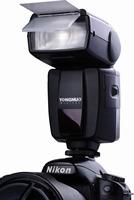YONGNUO YN-460 Flash Speedlite for Canon Nikon Pentax Olympus DSLR cameras,YN460 YN 460