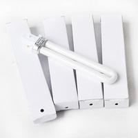 Free Shipping Wholesale 4pcs/Lot 36W UV Lamp 9W Bulbs Tube for Nail Dryer Nail Art UV Gel Machine Lamp Kits
