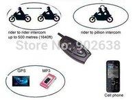 2*BT interphone / bluetooth motorcycle helmet intercom + best price in whole internet+Free DHL