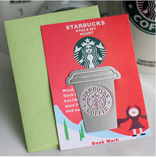Multy function coffee cup design bookmarks ,Ruler ,Template,reading bookmarks sale, products for 2014(tt-1232)(China (Mainland))