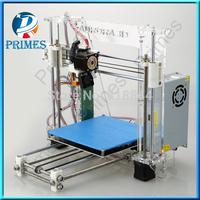 Primes Newest Reprap Prusa I3 3D Printer 3 D Print DIY With 2kg 1.75mm filament