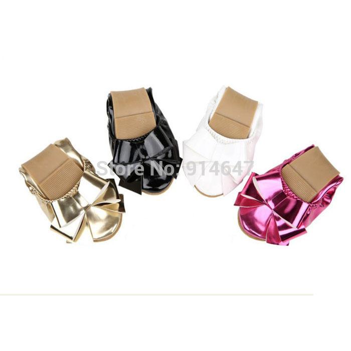 [해외]Free shipping spring and autumn fashion bowtie folda..