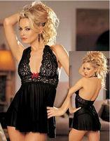 Sexy Erotic Lingerie Women Babydoll Chemise Sleepwear Nighty Dress Sexy Underwear Fantasias Femininas Plus Size XL,XXL,XXXL