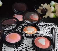 beautiful brand  mc face makeup  shimmer  blush powder