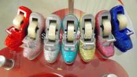 2014 Hot Free shipping(6pcs/lot) Wholesale Fashion crystal tape holder cute tape dispenser