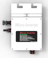 230W on-grid inverter wide input voltage 22~50V MPPT function grid tie inverter grid connect inverter high quality free shipping