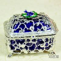 Music box jewelry box birthday day gift male girlfriend gifts music box