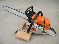 22 inch bar chain saw,MS381 light chain saw gasoline chain saw