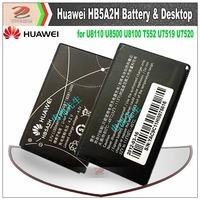 Huawei HB5A2H 1150mAh Lithium Phone  Battery & Desktop Charger for huawei U8110 U8500 U8100 T552 U7519 U7520