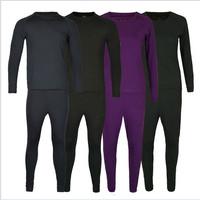 2014 new Mammoth men's thermal underwear OMNI-HEAT Omni-Wick Warm Dry for outdoors hiking,Mountain climbing,leisure FreeShipping