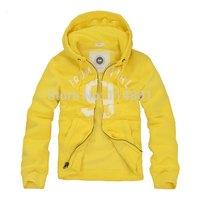 Free Shipping! 2014 New Men Fleece Hoodies/ Men Sweatshirts /lover Hoodies  Cotton Covered Button 9003