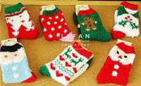 2014 winter Women Christmas socks thick socks woman soft casual socks High quality warm winter gilrs womens socks