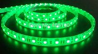 Underwater Use LED Strip DC 12V IP68 Waterproof SMD 5050 300LED 60LED/m Flexible Decoration Rope Light RGB + 24keys Controller