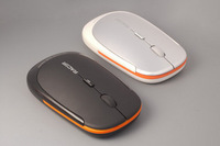 Free shipping 2.4GHz wireless mouse desktop laptop wireless mouse 2.4g wireless mouse ultra-thin wireless mouse